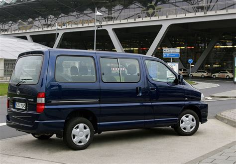 Toyota Hiace Wallpapers by Toyota Hiace 2006 09 Wallpapers