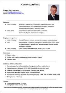 Where Can I Get My Cv Done For Free by Cv 4 Resume Cv