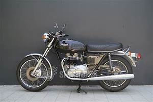 Sold  Triumph 750 Tiger Tr7rv Motorcycle Auctions