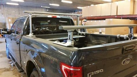 ford   pickup dr super cab rack installation