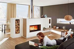 Grundofen Als Raumteiler : brunner grundofen als raumteiler ~ Sanjose-hotels-ca.com Haus und Dekorationen