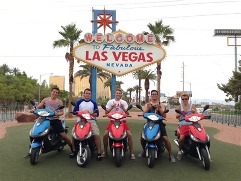 motor scooters for rent las vegas scooter rental las vegas
