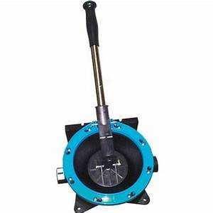 Jabsco Manual Bilge Pumps
