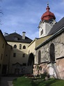 """Roaming about Salzburg: A Walking Tour of """"The Sound of ..."""