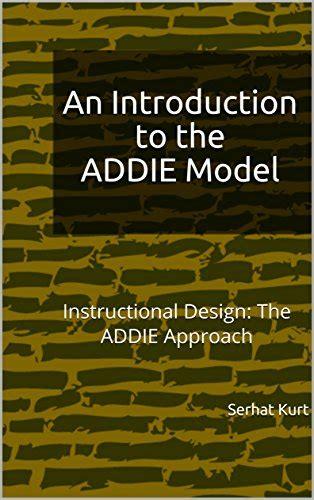 addie model instructional design educational technology