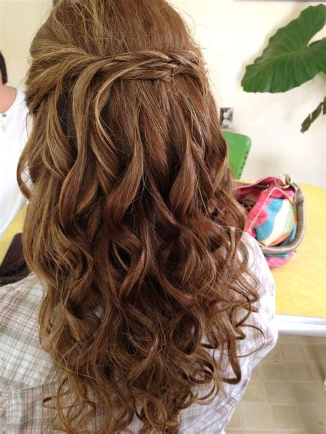 simple hair   naturally curly google search