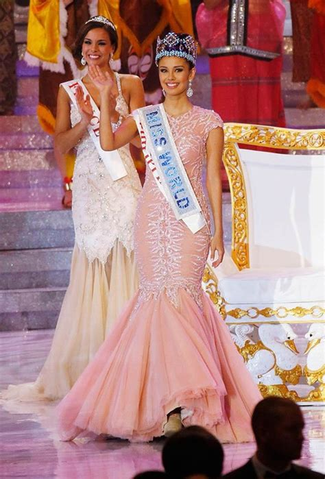 megan young  world  exclusive images xcitefunnet