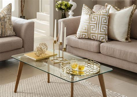 Mr P Home Decor : Become A Glamour Puss With Mr Price Home's New Hollywood