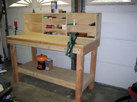 shooting bench plans wood woodworking projects plans