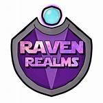 Minecraft Server Factions Raven Realms