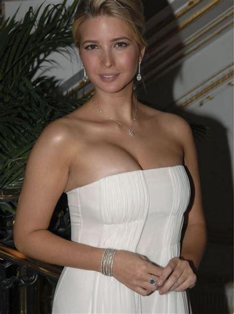 Meet Donald Trump's Hot Daughter, Ivanka Trump who is a ...