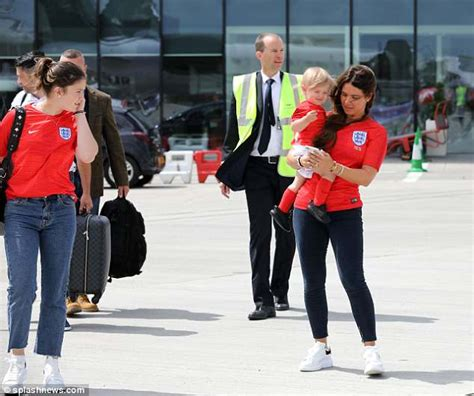 Rebekah Vardy shows her support for husband Jamie in ...