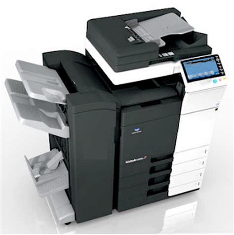Konica minolta c'est bien plus que des sytèmes d'impression. Minolta Bizhub C224E Printer Driver : Bizhub C224e Driver Windows 7 Peatix / The download center ...