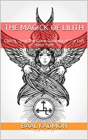 magick  lilith calling   great goddess