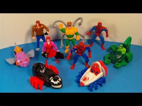 spiderman nerdbot