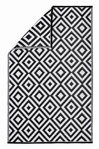 Teppich Schwarz Weiß : outdoor teppich schwarz weiss jetzt bei bestellen ~ A.2002-acura-tl-radio.info Haus und Dekorationen