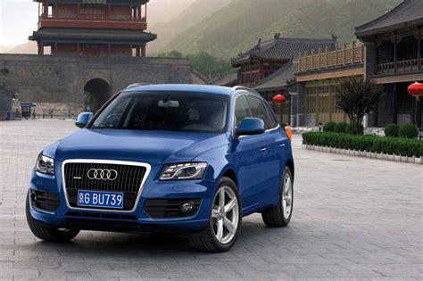 Audi Q5 Modification by Audi Q5 3 0 Pictures Photos Information Of Modification