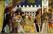 Barbara of Brandenburg, Marquise of Mantua - Wikipedia