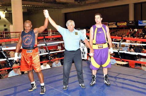 The boxing career of Tamerlan Tsarnaev - Photo 1 - CBS News