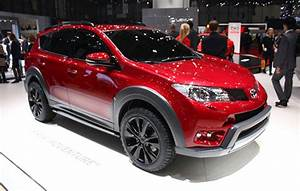 Toyota Rav 4 2019 : 2019 toyota rav4 redesign price and release date toyota suggestions ~ Medecine-chirurgie-esthetiques.com Avis de Voitures