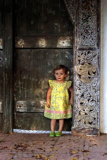 Zara Outfit Yellow Africa Di Spring Della