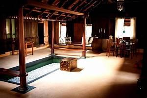 Traditional, Kerala, House
