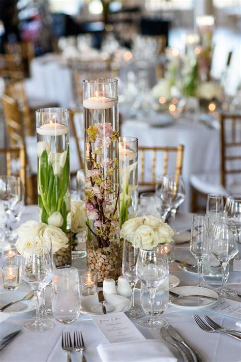 10 Stunning Wedding Flower Décor Ideas With Cherry
