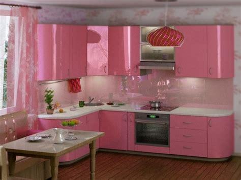 pink kitchen designs decorating ideas  home decor buzz