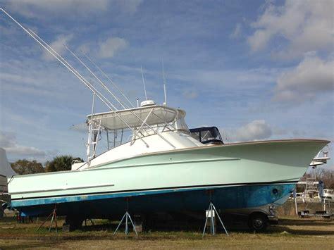 Boat Loans Charleston Sc by 2013 Carolina Custom Carolina Stokes 38 Express Power Boat