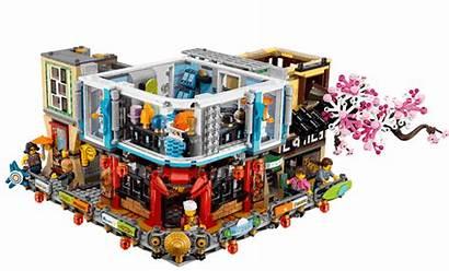 Ninjago Lego Ever Epic Beano Legos