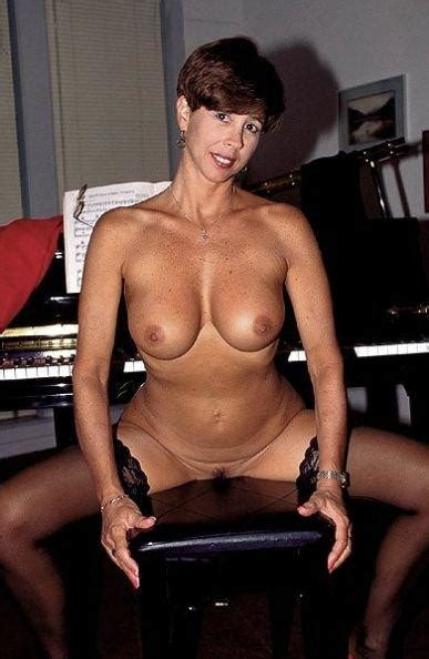 Naked Hottest Milfs Hot Milf American