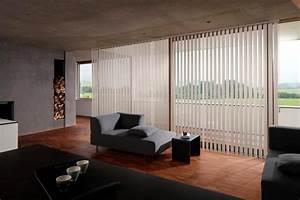 Vertical blinds Interior Design Ideas - Ofdesign