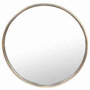 Image gallery miroir rond for Miroir rond