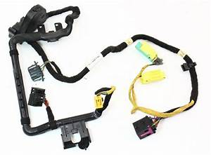 Steering Column Wiring Harness 04-06 Vw Phaeton