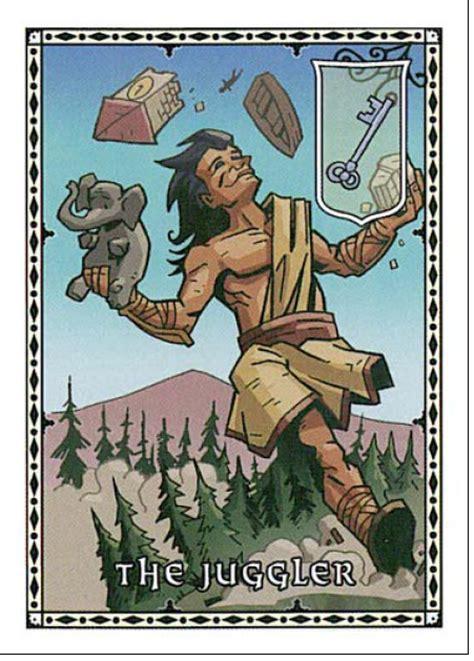 pathfinder harrow deck harrow card zoetica curse of the crimson throne
