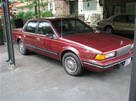 how do cars engines work 1989 buick century on board diagnostic system 1989 buick century i have a 1989 century buick with 32 224 miles