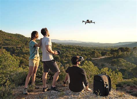 parrot pitches easy drone bundles    dji spark pilots slashgear