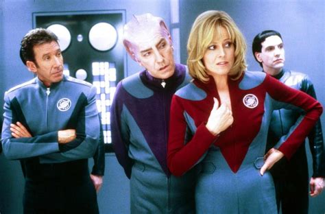 paul scheer disney podcast galaxy quest series to blend original and new