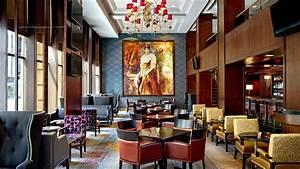 Toronto Restaurants | The Omni King Edward Hotel