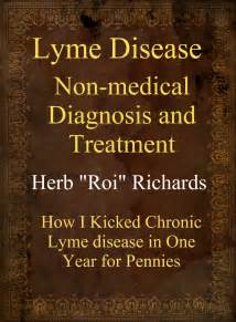Lyme Disease Diagnosis and Treatment