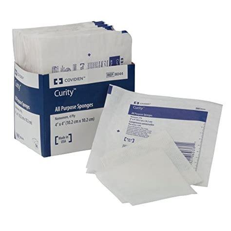 what is the purpose of a cover letter covidien 8044 curity non woven all purpose sponge sterile 8044