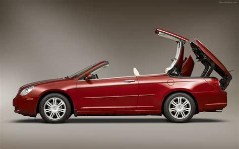 convertible cars for 2009 chrysler sebring convertible widescreen exotic car