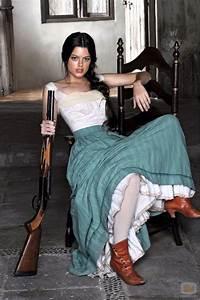 Adriana Torrebejano from Tierra de lobos I melt