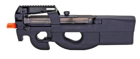 Fn Herstal Fn P90 Aeg Electric Airsoft Rifle
