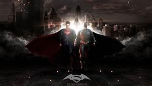 Batman v Superman Dawn of Justice 2016 Wallpapers   HD ...