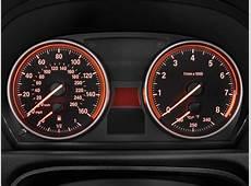 Image 2009 BMW 3Series 2door Coupe 335i RWD Instrument