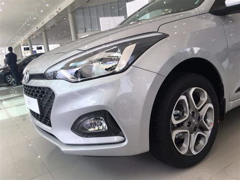 Where Is Hyundai Made by Hyundai I20 Made In Bladi Tahkout Autonews Dz