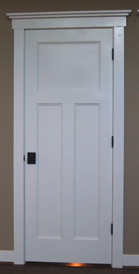 interior trim craftsman style door trim craftsman style interior doors stained wood instead with same trim