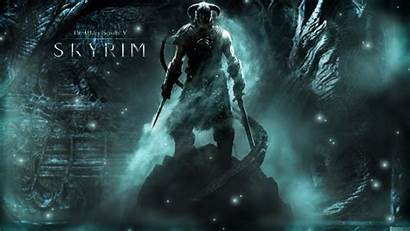 Skyrim Wallpapers Epic 1080p Backgrounds Background 1080