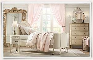 Elegant Bedroom For Girls baby girl room design ideas ...
